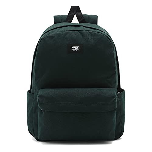 Vans Unisex Old Skool H2o Backpack Rucksack, Scarab, Einheitsgröße